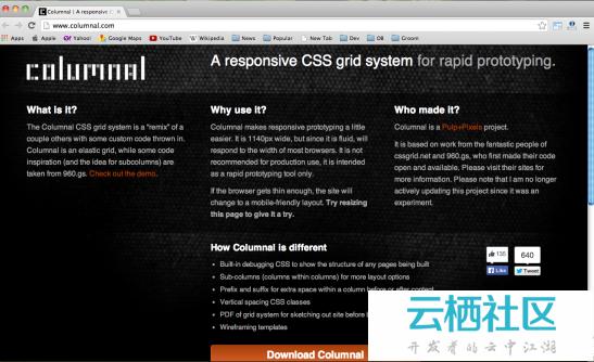 2014 年 15 款最棒的 HTML&CSS 框架-nekohtml 1.9.15.jar