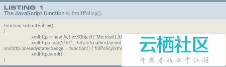 使用PHP和AJAX的XML编程(2)-php怎么使用xml文件