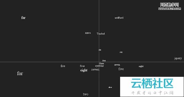 免费资源:7个效果非常棒的jQuery 3D效果插件-pr效果插件