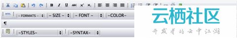 提高Textarea操作性能优秀的jQuery插件-jquery取textarea的值