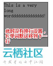 CSS中的文本属性-<a href=