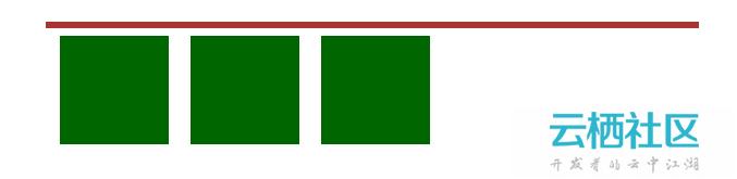 CSS中BFC的概念及外层div包裹内层div处理方法-外层vlan和内层vlan