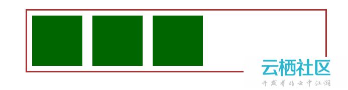 CSS中BFC的概念及外层div包裹内层div处理方法-内层vlan 外层vlan